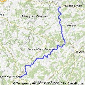 6.Tag Fahrradspendenmarathon 2016