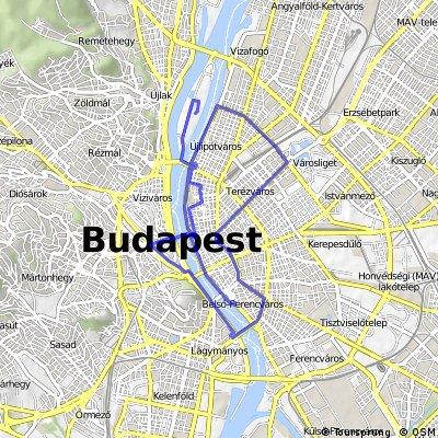I Bike Budapest 2016. április 23. 14:55