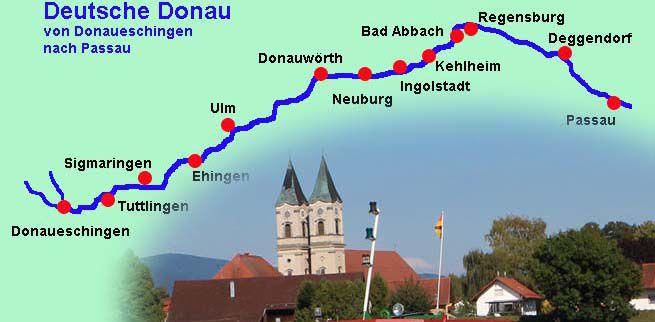 Wetter Neustadt An Der Donau