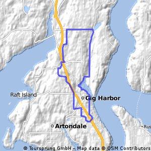 Tour d'Harbor