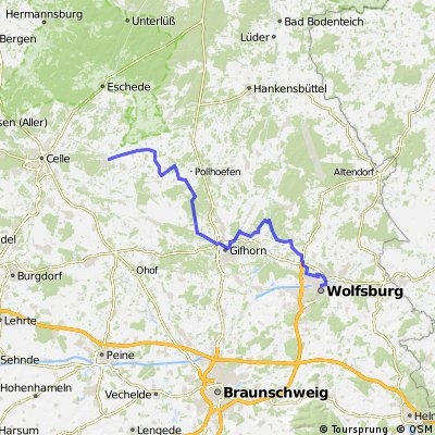 MBT 2016 Wolfsburg - Lachendorf Tag 4