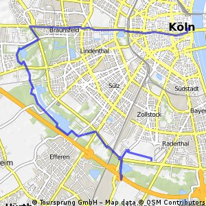 ride from 30/04/16 17:33