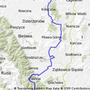 11 listopada - dzień niepodległości Bardo - Słupice