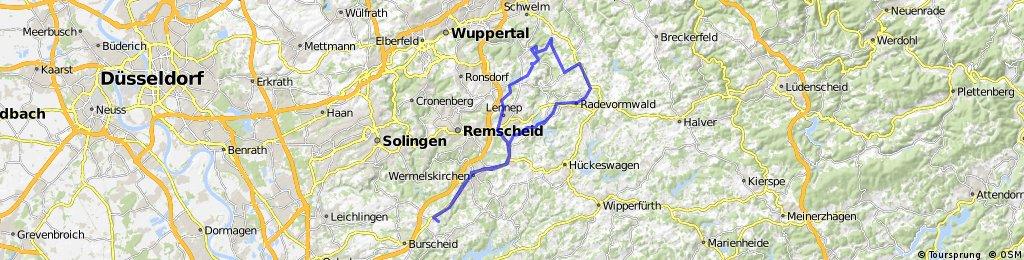Bechhausen Beyenburg