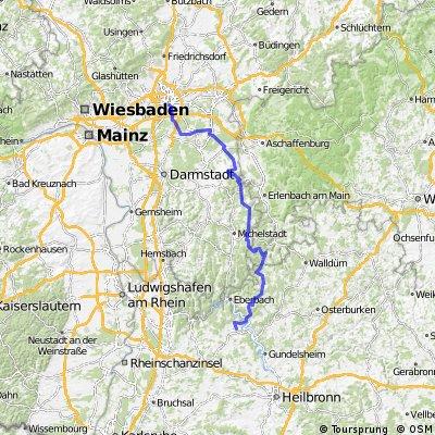 FFM - Neunkirchen