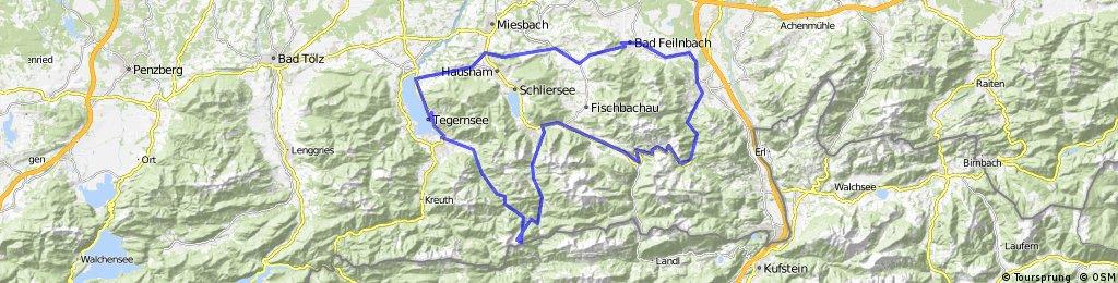 Valepp Spitzig Sudelfeld Bad Feilnbach