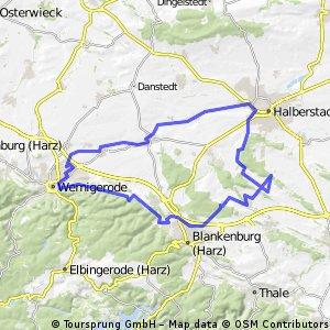 Kahler Berg.gpx