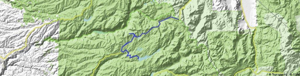 2017 Bear Valley Metric Century
