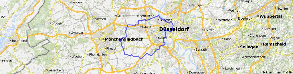 Rheinische Biergartenrunde