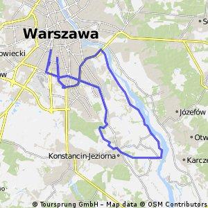 Warszawa Południe