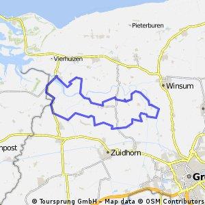 Lokaal en Lekker Route, Garnwerd