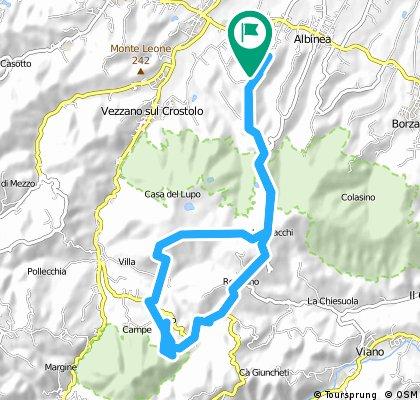 Ride To Montalto