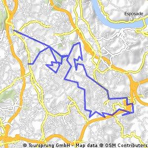 Sandim Bikeriders Track