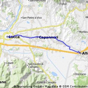 Lucca Altopascio