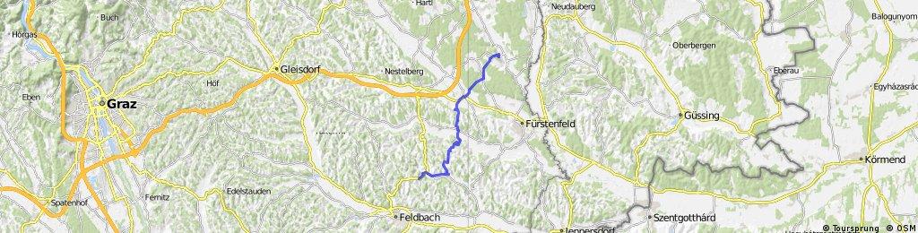Bad Blumau - Zotter