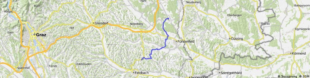 Zotter - Bad Blumau