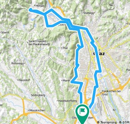 Steiermark 5 - Rund um Graz, Kloster Rein