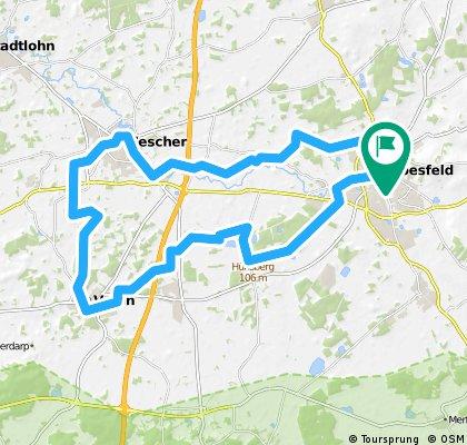 Coesfeld 13 - Münsterland-Tour