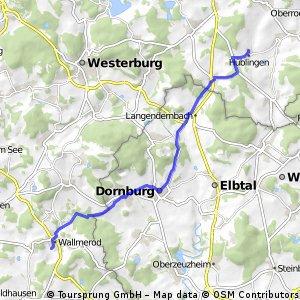 Hüblingen - Wallmerod