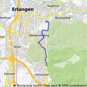 Joggen 10 km