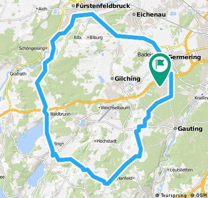 Germering/Wörthsee/FFB