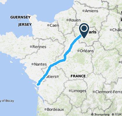 001-Paris-La Rochelle
