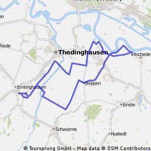 Emtinghausen - Werder