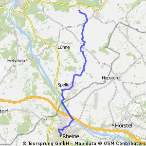 Rheine-Kloster Thuine 2