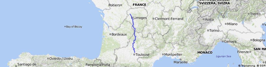 Breulaifa to Montberon