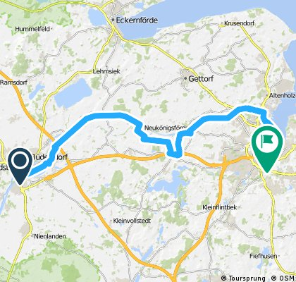 52km-Kiel-Rendsburg NOK