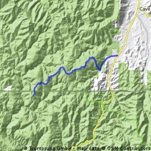McGrew Trail
