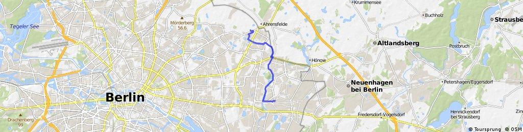 Wuhletalradweg