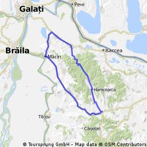 Garvan-Horia-Macin
