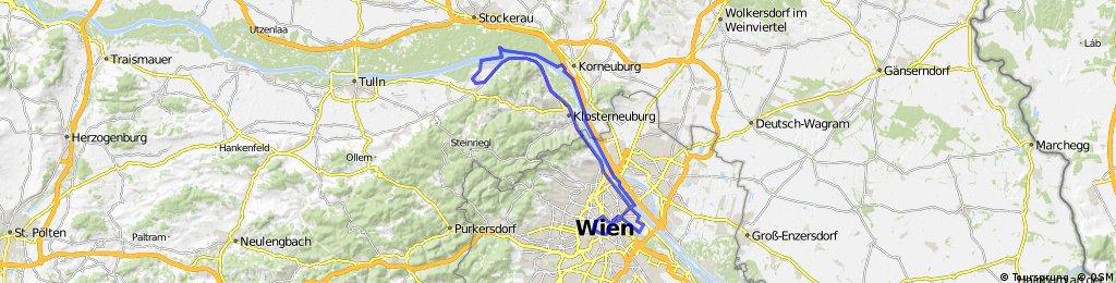 Medio Fondo Vienna 2016