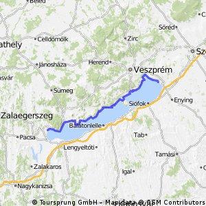 TAS 2016 Keszthely-Balatonkenese