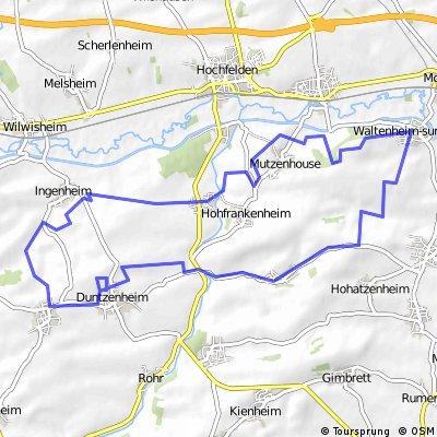 VTT > Waltenheim Saessolsheim