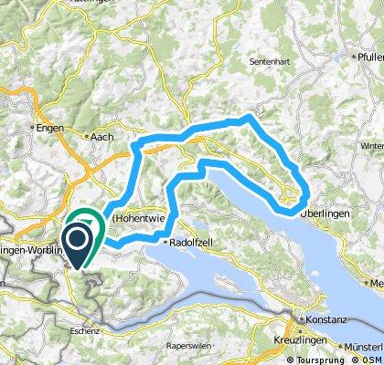 Rielasingen-Steisslingen-Stockach-Owingen -Üb-Singen