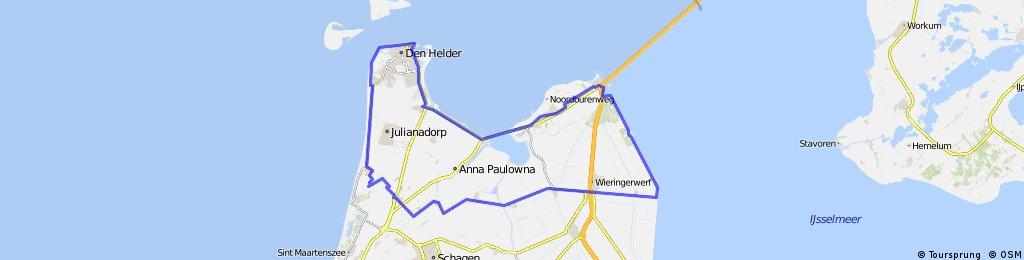 Nordholland Tour