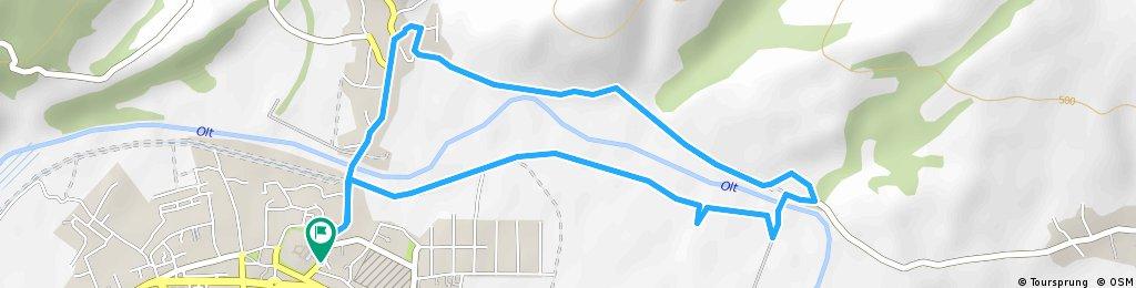 Cursa de 10 km Bikeathon 2018