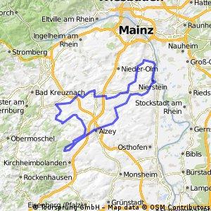Rheinhessen-Tour
