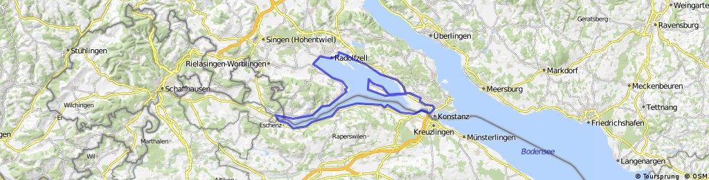2 Konstanz - Konstanz mit Reichenau