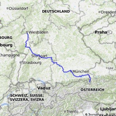 Mainz-Berchtesgaden 2011