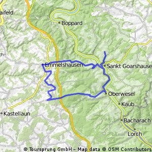 Nochern-Emmelshausen-Pfalzfeld- Nochern