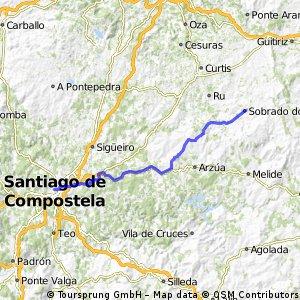 13.Sobrado dos Monxes-Santiago de Compostela