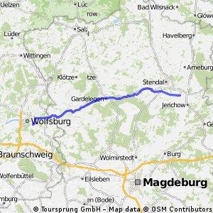 092 Zipfeltour2015 Tag02 Wolfsburg-Tangermünde