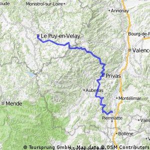 2016.05.14-16 Le Puy - Donzère