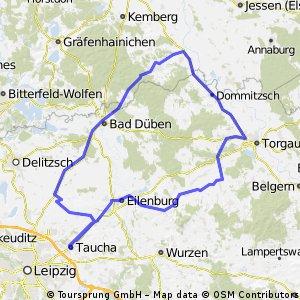 Leipzig Tour 1