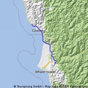 Oregon Coast 2016 Day 5