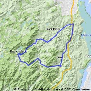 keeville 163km