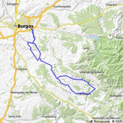 III Gran Premio COCO Atapuerca - Memorial Tino Mata
